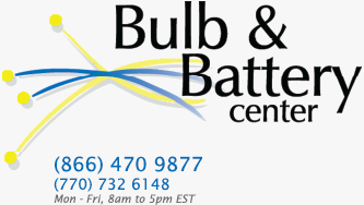 Bulb and Battery Center